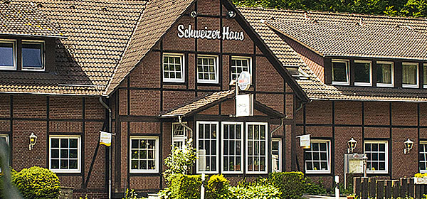 Willkommen im Schweizerhaus
